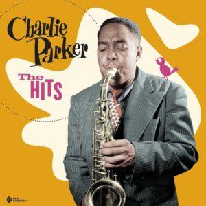 The Hits (Vinyl) - Charlie Parker