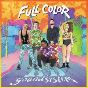 Full Color (Vinyl) - KD Soundsystem