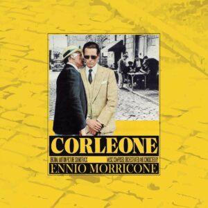 Corleone (OST) (Vinyl) - Ennio Morricone