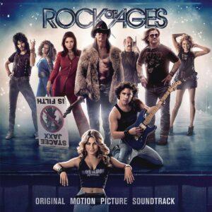 Rock Of Ages (OST) (Vinyl)