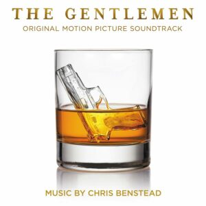 Gentlemen (OST) (Vinyl) - Chris Benstead