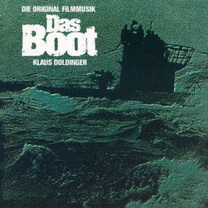 Das Boot (OST) (Vinyl) - Klaus Doldinger