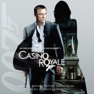 Casino Royale (OST) (Vinyl) - David Arnold