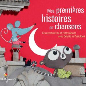 Mes Premières Histoires En Chansons - Cécile Bergame