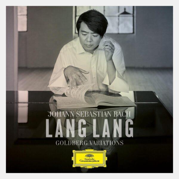 Bach: Goldberg Variations (Vinyl) - Lang Lang