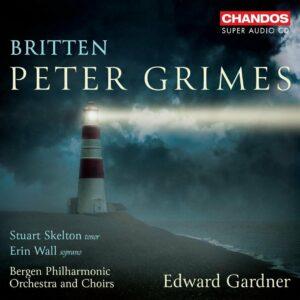 Britten: Peter Grimes - Edward Gardner