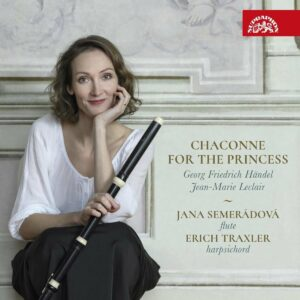 Chaconne For The Princess - Jana Semeradova