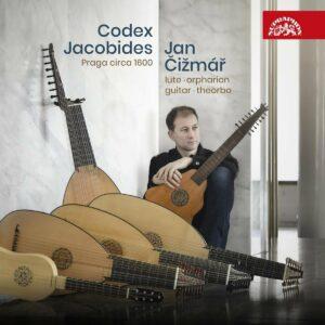 Codex Jacobides - Jan Cizmar