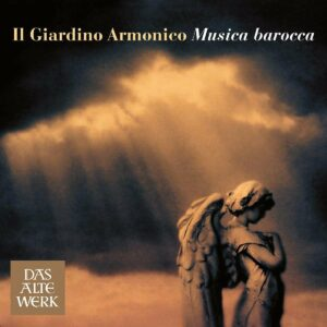 Musica Barocca (Vinyl) - Il Giardino Armonico