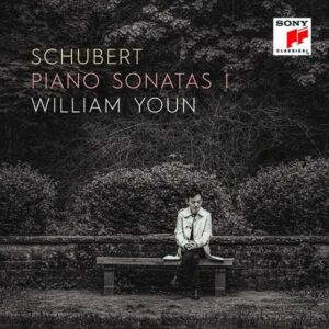 Schubert: Piano Sonatas I - William Youn