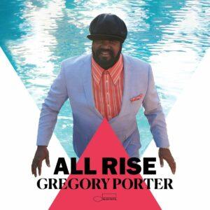 All Rise (Vinyl) - Gregory Porter