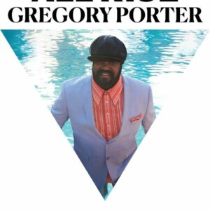 All Rise (Coloured Vinyl) - Gregory Porter