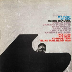 My Point Of View (Tone Poet) (Vinyl) - Herbie Hancock