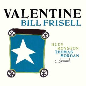 Valentine (Vinyl) - Bill Frisell