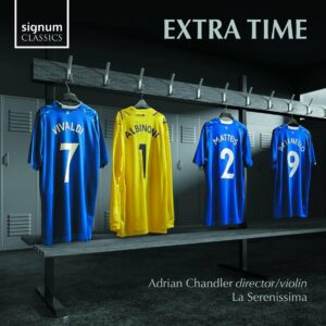 Extra Time - La Serenissima