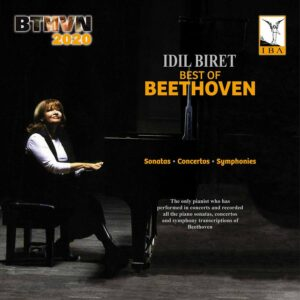 Best Of Beethoven - Idil Biret