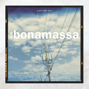 A New Day Now (Vinyl) - Joe Bonamassa