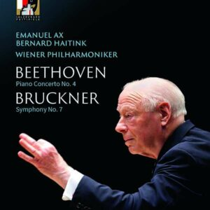 Farewell Concert At Salzburg Festival - Bernard Haitink