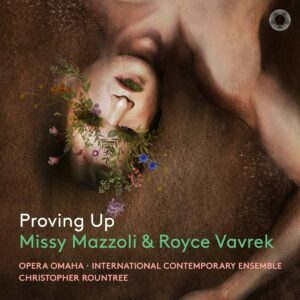 Missy Mazzoli: Proving Up - Michael Slattery