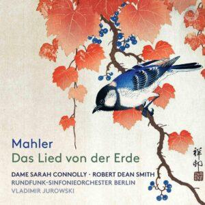 Mahler: Das Lied Von Der Erde - Vladimir Jurowski