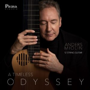 A Timeless Odyssey - Anders Miolin