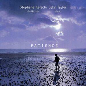 Kerecki/Taylor-Patience - Stéphane Kerecki