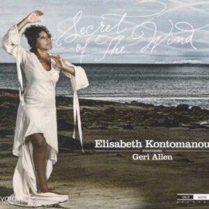 Secret Of The Wind - Elisabeth Kontomanou