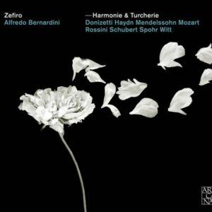 Harmonie & Turcherie - Zefiro Ensemble