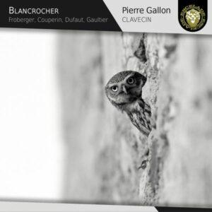 Blancrocher