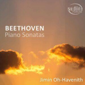 Beethoven: Piano Sonatas Nos.23, 30 & 32 - Jimin Oh-Havenith