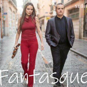 Fantasque - Franziska Pietsch