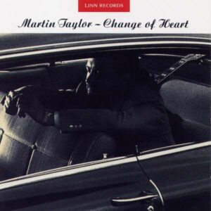 Change Of Heart - Martin Taylor