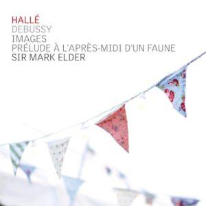Claude Debussy: Images, Prélude A L'Après-Midi D'Un Faune - Mark Elder