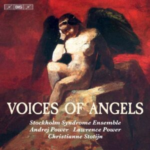 Voices Of Angels - Stockholm Syndrome Ensemble
