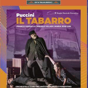 Giacomo Puccini: Il Tabarro - Valerio Galli