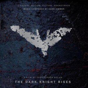 Dark Knight Rises (OST) (Vinyl) - Hans Zimmer