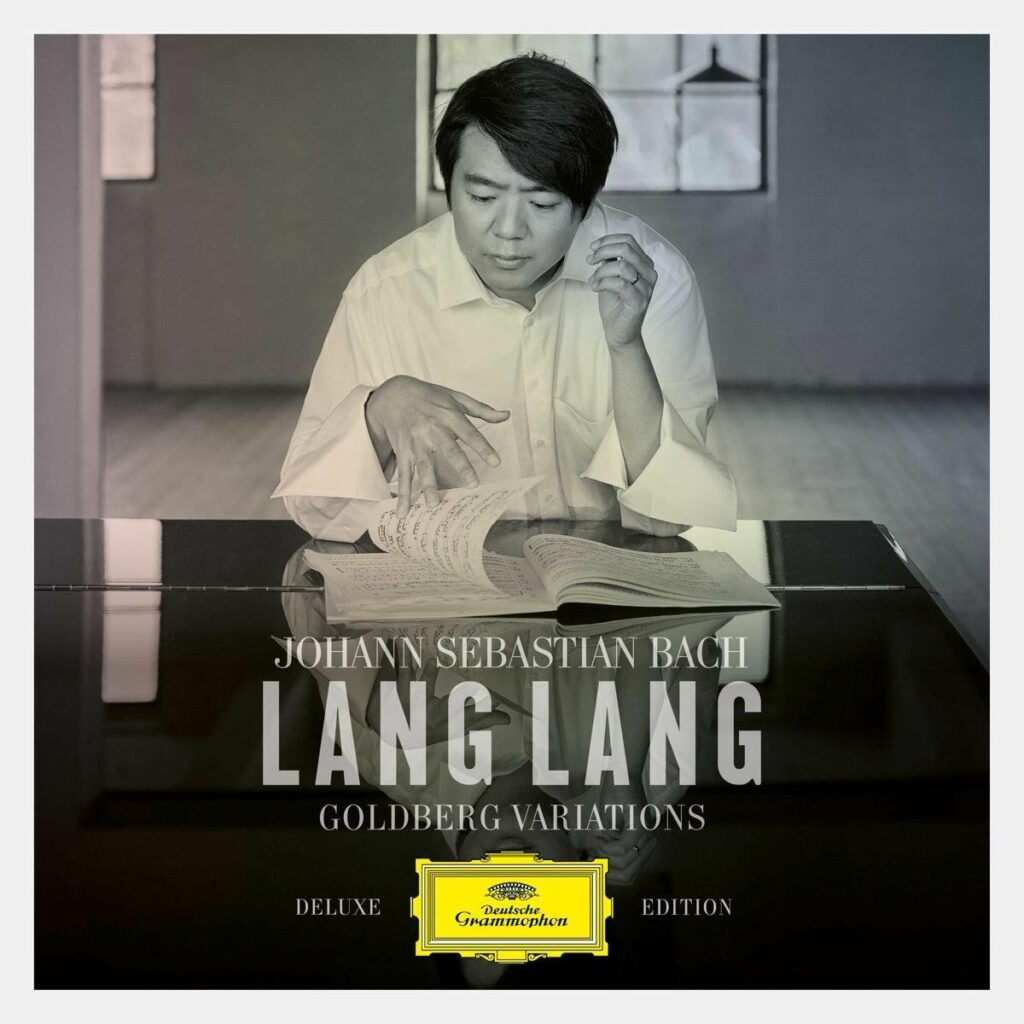 Bach: Goldberg Variations (Limited Deluxe Edition) - Lang Lang