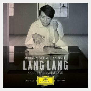 Bach: Goldberg Variations (Limited Deluxe Edition) - Lang Lang