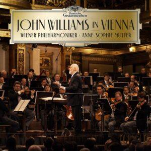 John Williams In Vienna (Vinyl) - Anne-Sophie Mutter