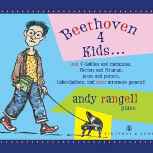 Beethoven 4 Kids - Andy Rangell