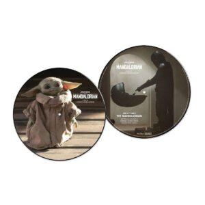 The Mandalorian (OST) (Vinyl) - Ludwig Goransson