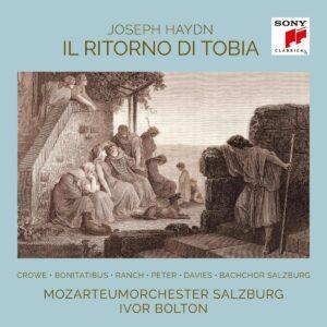 Haydn: Il Ritorno Di Tobia - Ivor Bolton