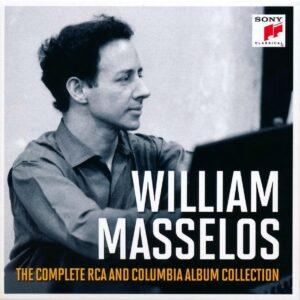 Complete RCA And Columbia Album Collection - William Masselos