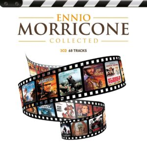 Collected (OST) - Ennio Morricone