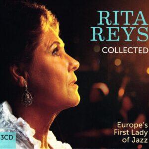 Collected - Rita Reys