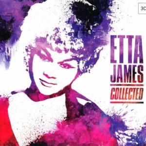 Collected - Etta James