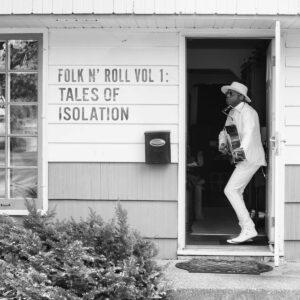 Folk N' Roll Vol. 1: Tales Of Isola - J.S. Ondara