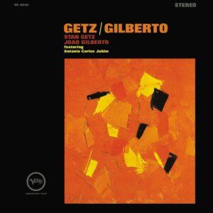 Getz / Gilberto (Vinyl) - Stan Getz
