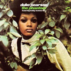 The Phantom (Vinyl) - Duke Pearson