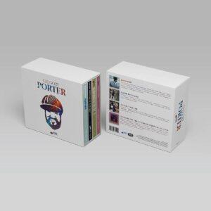 4 Original Albums - Gregory Porter